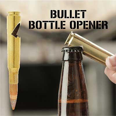 BulletBottleOpener