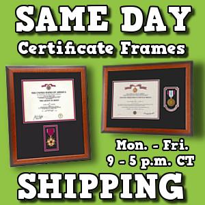 Same Day Shipping Banner